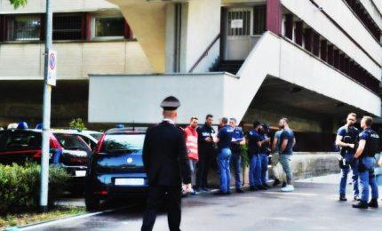 Morti due vigili urbani nel Milanese, è stato un omicidio-suicidio