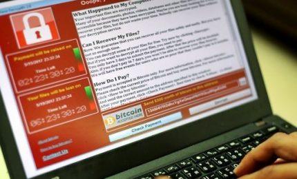 Attacco hacker, i consigli dell'esperto: non cedere al ricatto, non pagate