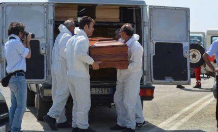 Strage migranti a Lampedusa, definitiva condanna a 30 anni del somalo Elmi Mouhamud Muhidin