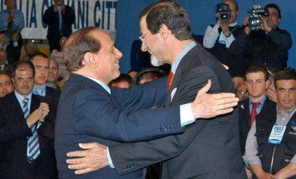 Berlusconi esulta: in Sicilia vittoria moderati, io il leader