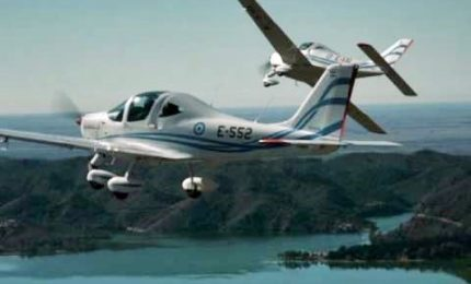 Aerei italiani per addestrare i piloti militari argentini