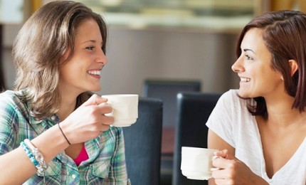 Salute, chi beve più caffè vive più a lungo
