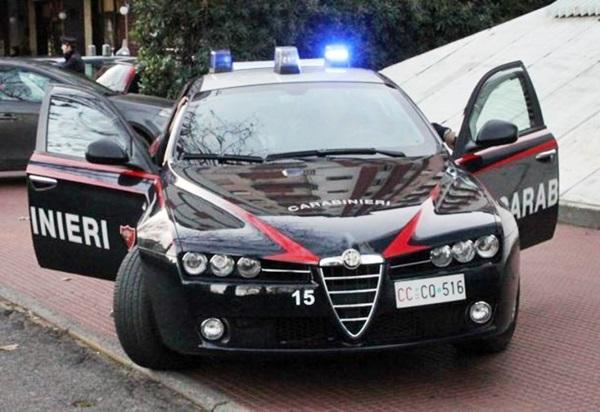 Rissa tra richiedenti asilo nel Napoletano. Tre arresti