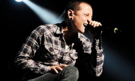 Linkin Park, evento in memoria di Chester Bennington