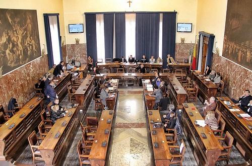 Gettonopoli, abuso e falso d'ufficio: condannati 17 consiglieri comunali