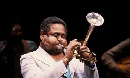 A Umbria Jazz omaggio a Dizzy Gillespie