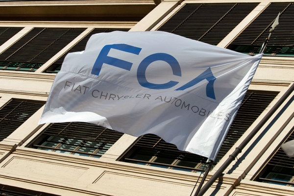 FCA: maxi-richiamo da oltre 1.33 milioni di vetture