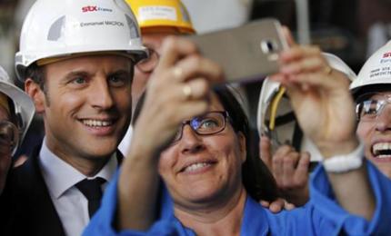 """Parigi entra a gamba tesa: nazionalizzare Fincantieri. Roma sbotta: """"Decisione grave"""""""
