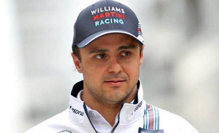 Felipe Massa non correrà in Ungheria