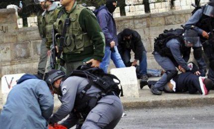 Nuovi limiti accesso Moschea, tre palestinesi morti in Istraele