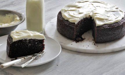 Ecco l'originale Guinness Cake irlandese