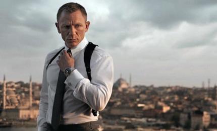 Ha già una data l'uscita del nuovo film di James Bond