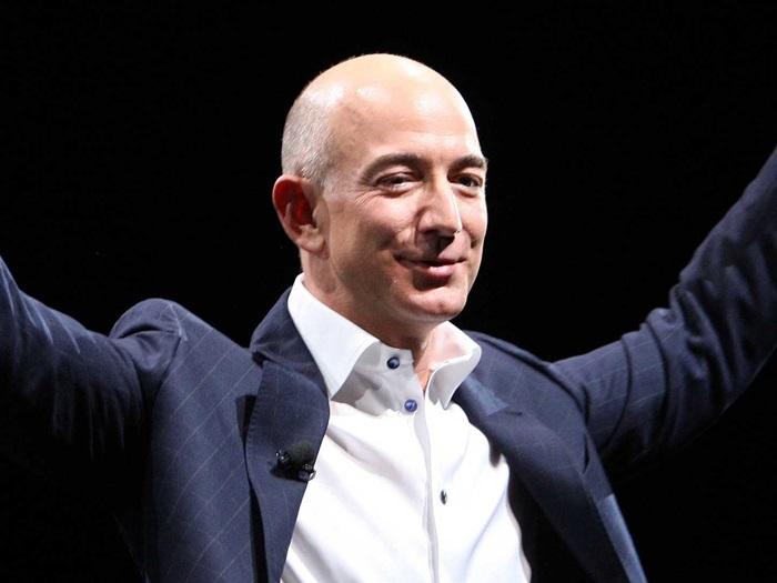 Guardian, telefono Bezos hackerato da principe saudita