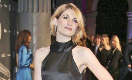 """Prossimo """"Doctor Who"""" sarà una donna. E' la prima volta"""