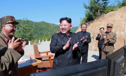 Gli Usa non pronti a difendersi da attacco un nordcoreano