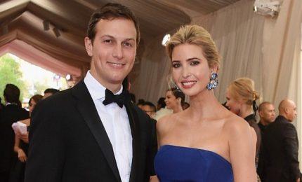Kushenr e Ivanka, una coppia da oltre 762 milioni di dollari