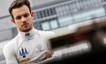 Luca Ghiotto, un altro italiano sbarca in Formula1