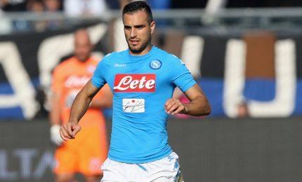 Il Napoli resta solo, complice lo stop della Juve