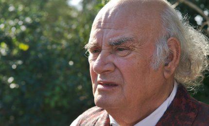 E' morto l'attore Marcello Perracchio, il brontolone 'dottor Pasquano' del commissario Montalbano