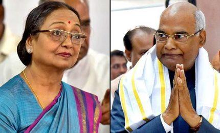 """L'India oggi elegge il nuovo presidente: sarà un """"intoccabile"""". Ram Nath Kovind il favorito"""
