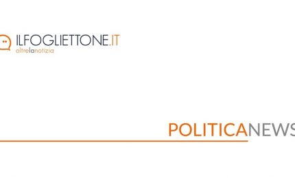 Siccità, giovedì Galletti alla Conferenza delle Regioni