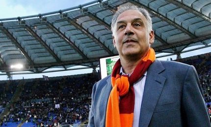 """Pallotta attacca il Milan: """"Il suo mercato è insensato"""". Fassone: """"Pronti a confronto bilanci"""""""