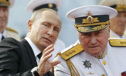 Alta tensione tra Russia e Ucraina, Berlino e Roma lavorano a de-escalation