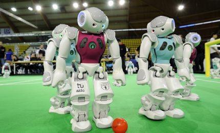 RoboCup, in Giappone al via il campionato di calcio robotico