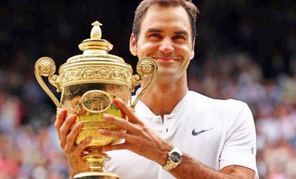 Se il tennis riconcilia con il mondo