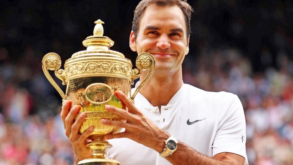 Federer a una vittoria dalla leggenda