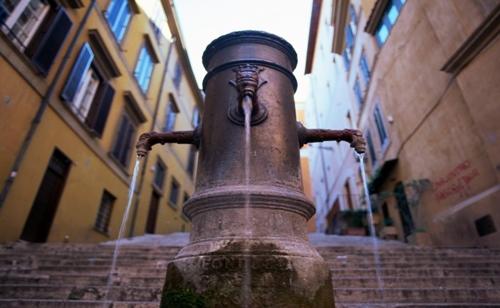 Roma. Appello della Croce Rossa. Non chiudete i