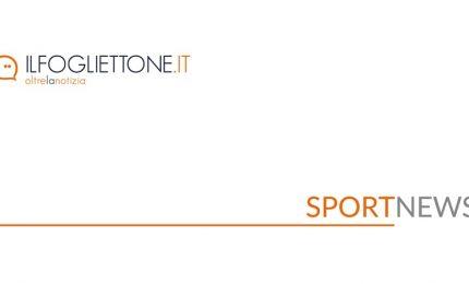 Malagò: non sicuro al 100% che Totti farà l'allenatore