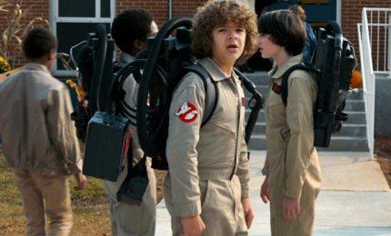 """Stranger Things 2"", la serie cult su Netflix da 27 ottobre"