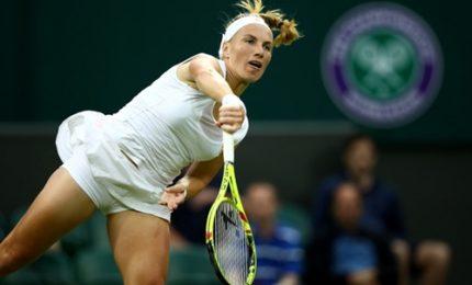 Wimbledon: delineato quadro quarti di finale femminili