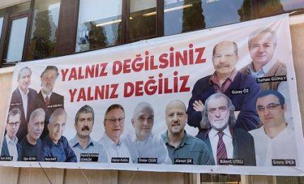 Turchia, al via processo a 17 giornalisti di quotidiano critico nei confronti di Erdogan