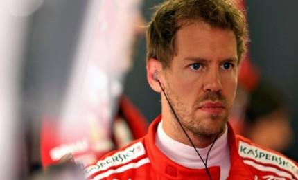 """Vettel il più veloce nelle prime libere: """"Noi forti? C'è fiducia"""""""