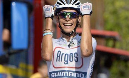 Barguil vince 18esima tappa su Atapuma e Bardet