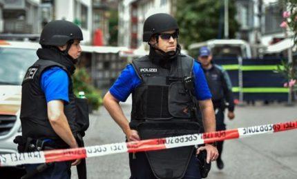 Svizzera, aggressione con motosega: 5 feriti, 2 gravi