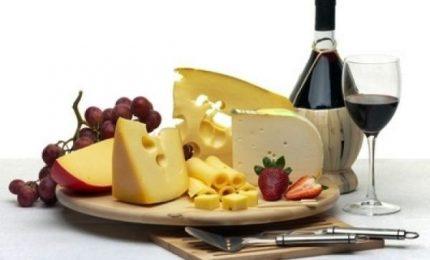 Record storico cibo italiano all`estero