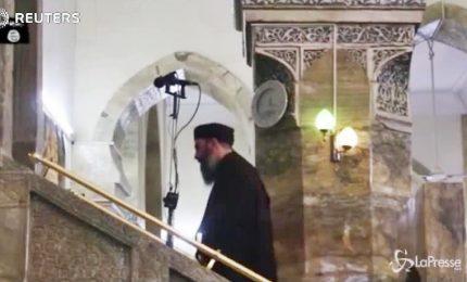 """Iraq, Isis conferma morte al Baghdadi. A Mosul """"distrutte 300 moschee"""""""