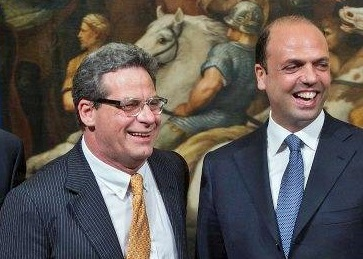 Sicilia, manovre per la corsa a governatore. Alfano 'apre' a Fi