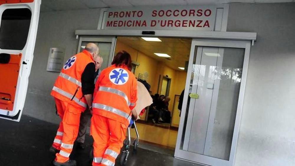 Tragedia ad Afragola: bimbo muore soffocato