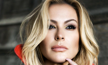 "Arriva ""Caught In The Middle"", il singolo di Anastacia"