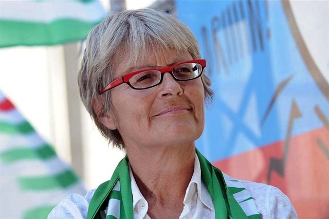 Sindacati, Furlan rieletta segretario generale della Cisl: