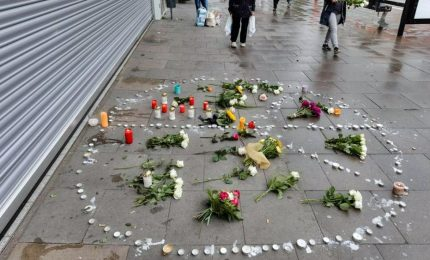 Amburgo, all'attentatore era stato negato il diritto di asilo