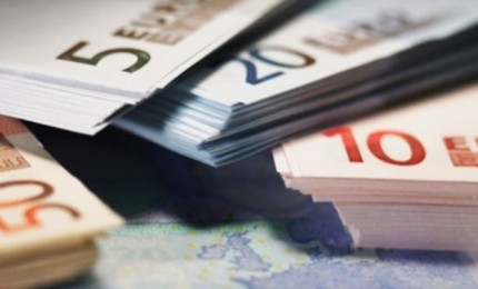 Famiglie e aziende in banca 1,3 mld