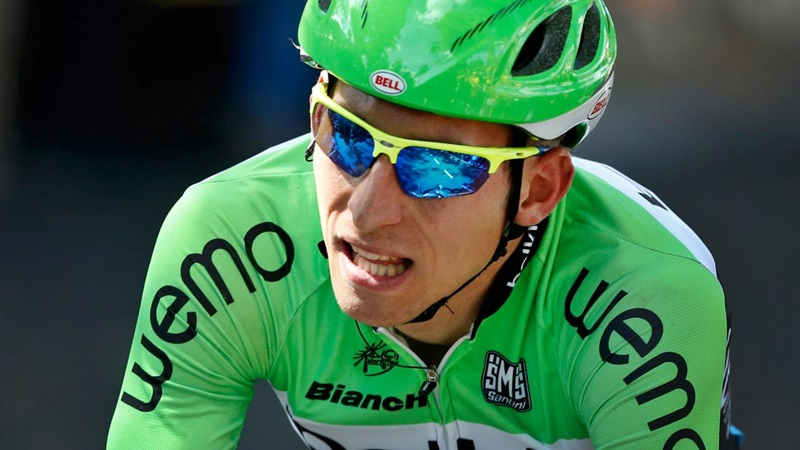 Tour: tappa a Mollema, Froome in giallo