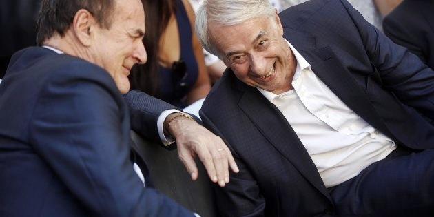 """Pisapia lascia: """"Non mi candido, tentativo fallito"""". Renzi sempre più solo"""