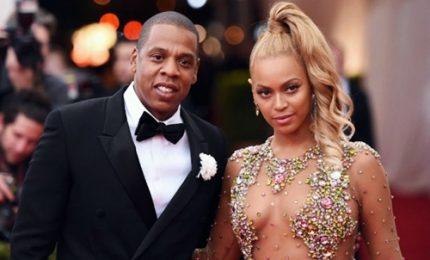 Si chiamano Rumi e Sir i figli di Beyoncé e Jay-Z