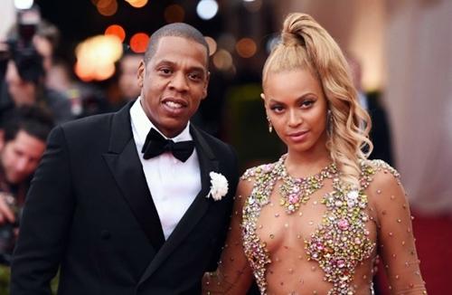 Rumi e Sir: i gemelli di Beyoncé diventano un marchio registrato